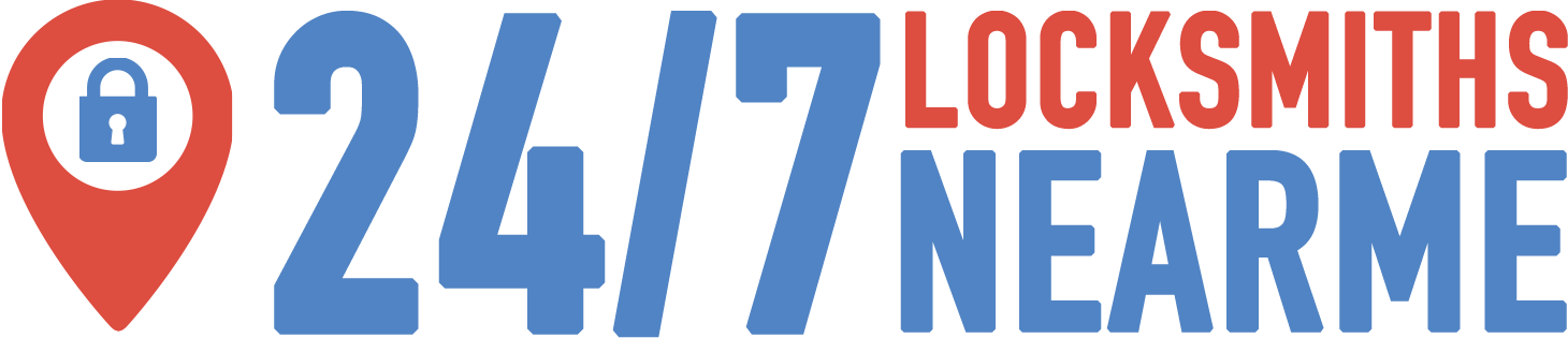 247Locksmith Finder Logo