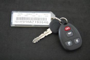 Chevy Key
