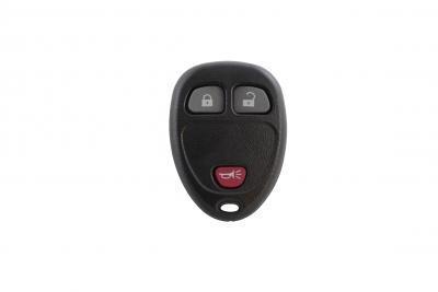 Remote smart key