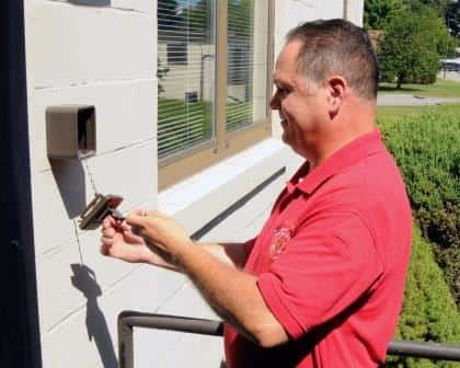 Home Security Assessments Can Lower Your Insurance Rates