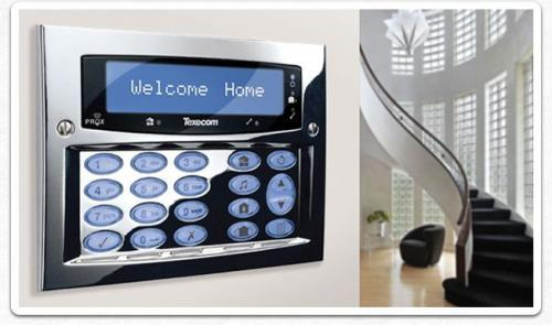 home security systems in 2017