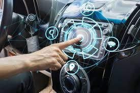 High Tech Car Security