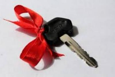 Car lockout key replacement