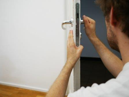 locksmith rules and regulations