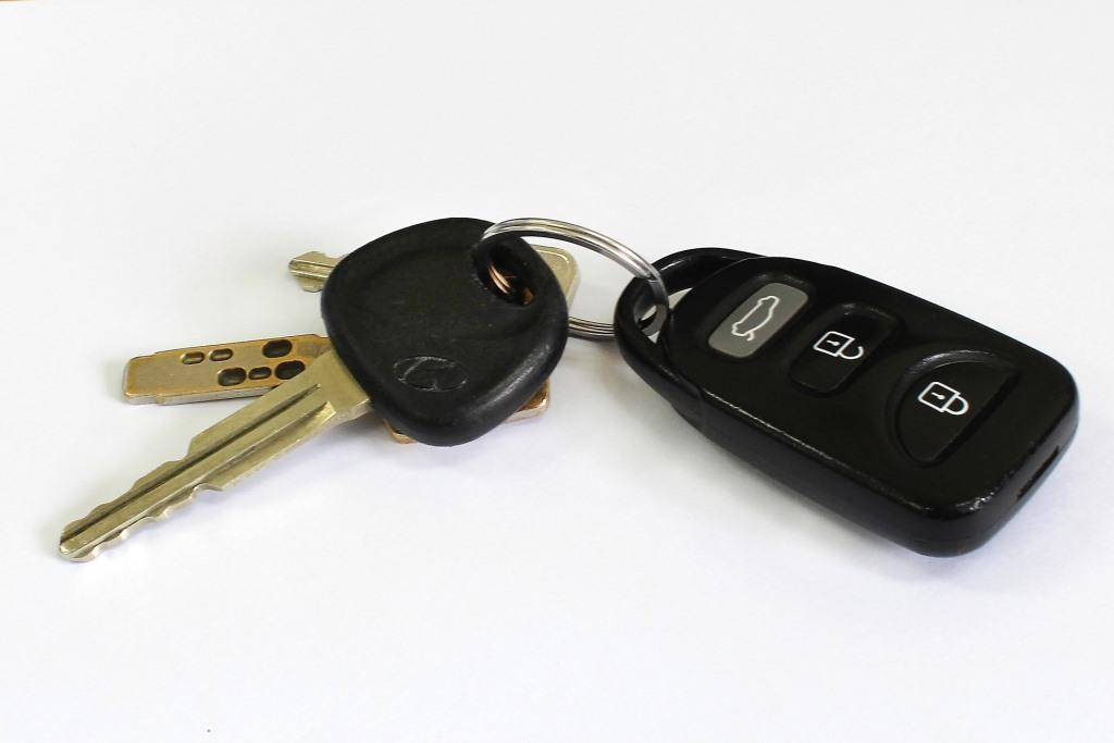 Transponder key repair or replacement